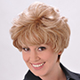 Wig Pro Wigs Sunny HT - 114A (Human Hair Hand Tied Mono)