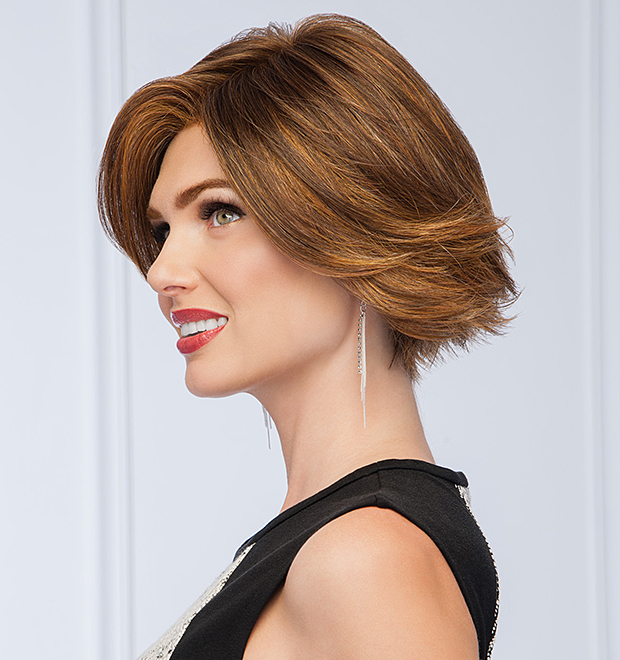 Dare to Flair - Gabor Wigs by HairUWear