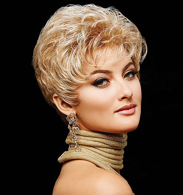 Acclaim  - Gabor Wigs