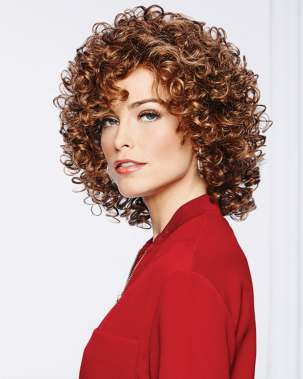 Curl Appeal - Gabor Wigs