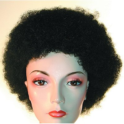 Afro - Medium Sized - Lacey Wigs