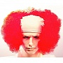 Lacey Wigs Clown - Bald Curly