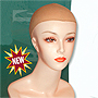 Accessories - Wig Cap (Cloth)