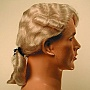 Lacey Wigs Colonial Aristocratic Man