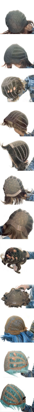 FAQ's - Wig Cap Construction