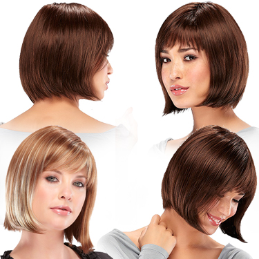 Jon Renau Wigs - Blair - 5123 - Price: $112.40