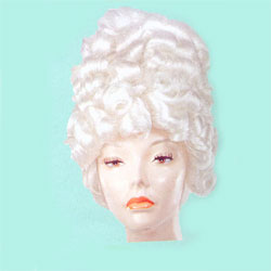 Lacey Wigs - Court Lady - Price: $42.00