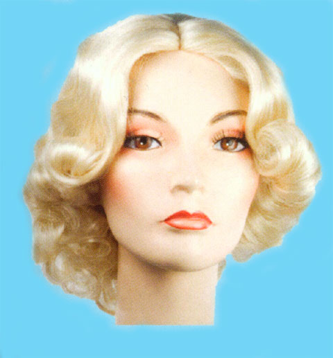 Marilyn Long Fluff - Lacey Wigs