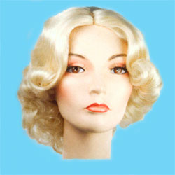 Lacey Wigs - Marilyn Long Fluff - Price: $30.00