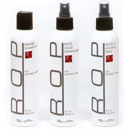 Shampoo from Rene' of Paris - 9950 - Accessories