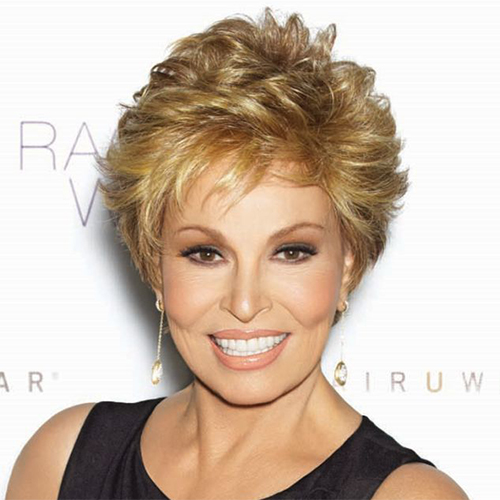 Center Stage (Mono)(Lace Front) - Raquel Welch Wigs