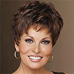 Raquel Welch Winner (Capless)