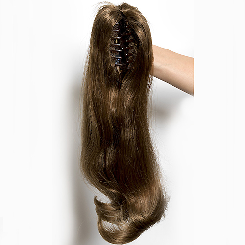 303 Pony Swing (Human Hairpiece) - Wig Pro Hairpieces