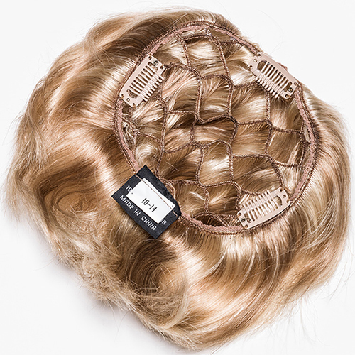 305 Pull Thru (Human Hair Wiglet) - Wig Pro Hairpieces