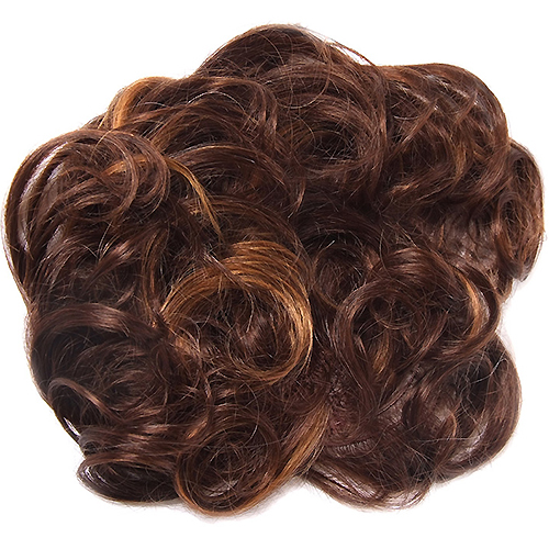 307B Mitacle Top (Human Hair,Mono,Wiglet) - Wig Pro Hairpieces