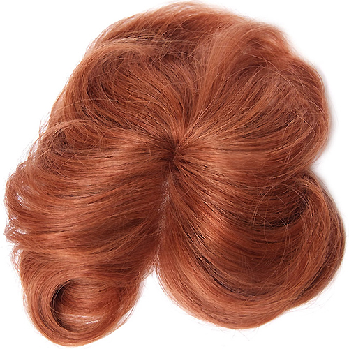 307M Membrane (Human Hair,Hand Tied,Wiglet) - Wig Pro Hairpieces