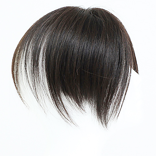 307S Fringe Line (Human Hair, Hand Tied, Wiglet)  - Wig Pro Hairpieces