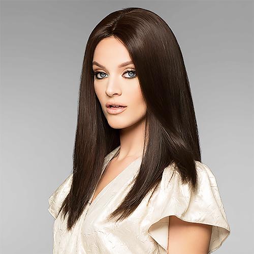 Alexandra - 103 (Human Hair Mono) - Wig Pro Wigs