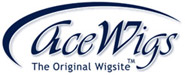 Ace Wigs - The Original Wigsite